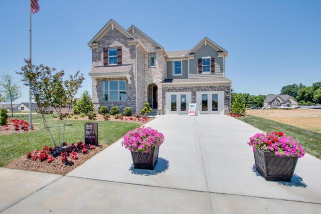 1001 Syler Drive #10, Mount Juliet, TN 37122 (MLS #RTC2052983) :: Nashville on the Move
