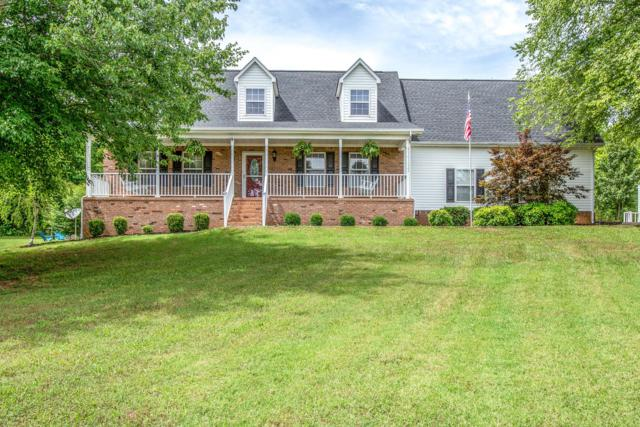 3359 Taylorwood Ln, Spring Hill, TN 37174 (MLS #RTC2052984) :: Nashville on the Move