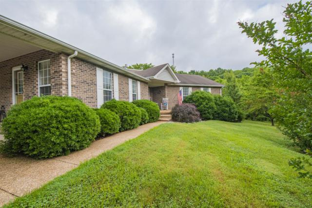 202 Short St, Liberty, TN 37095 (MLS #RTC2052988) :: REMAX Elite