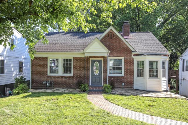 1205 Sunnymeade Dr, Nashville, TN 37216 (MLS #RTC2052990) :: REMAX Elite