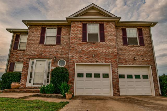 1033 Van Buren Court, Clarksville, TN 37042 (MLS #RTC2052997) :: REMAX Elite