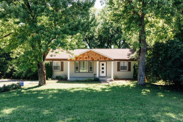 2519 Barclay Dr, Nashville, TN 37206 (MLS #RTC2053000) :: REMAX Elite