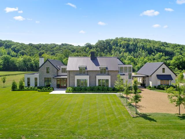 5747 Garrison Rd, Franklin, TN 37064 (MLS #RTC2053007) :: HALO Realty