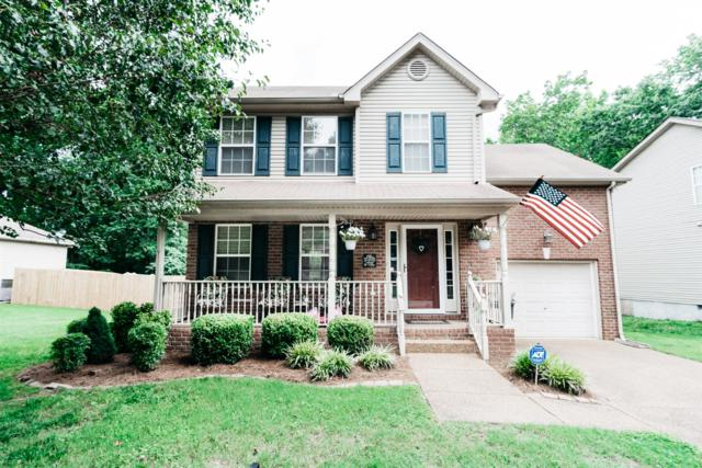 1016 Brookside Woods Blvd., Hermitage, TN 37076 (MLS #RTC2053009) :: REMAX Elite