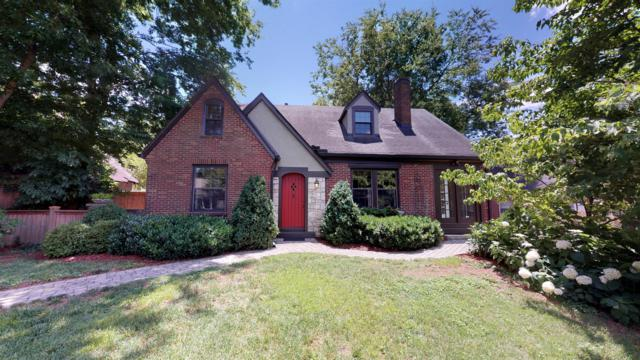 250 Lauderdale Rd, Nashville, TN 37205 (MLS #RTC2053013) :: Keller Williams Realty