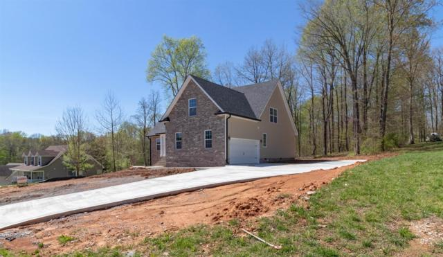 1367 Tannahill Way, Clarksville, TN 37043 (MLS #RTC2053025) :: CityLiving Group