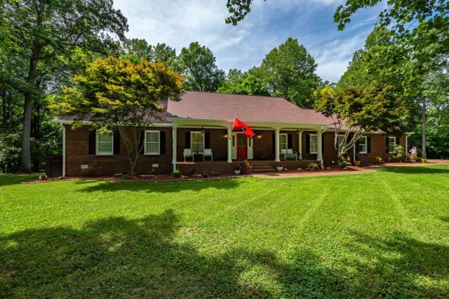5908 Shelby Ln, Franklin, TN 37064 (MLS #RTC2053029) :: Village Real Estate