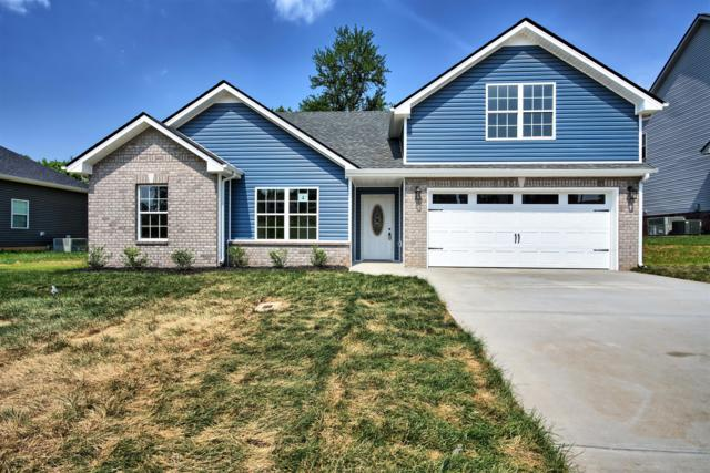 109 Kingstons Cove, Clarksville, TN 37042 (MLS #RTC2053031) :: REMAX Elite
