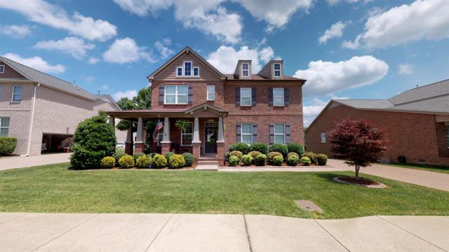 3033 Cooks Landing Ct, Hermitage, TN 37076 (MLS #RTC2053043) :: REMAX Elite