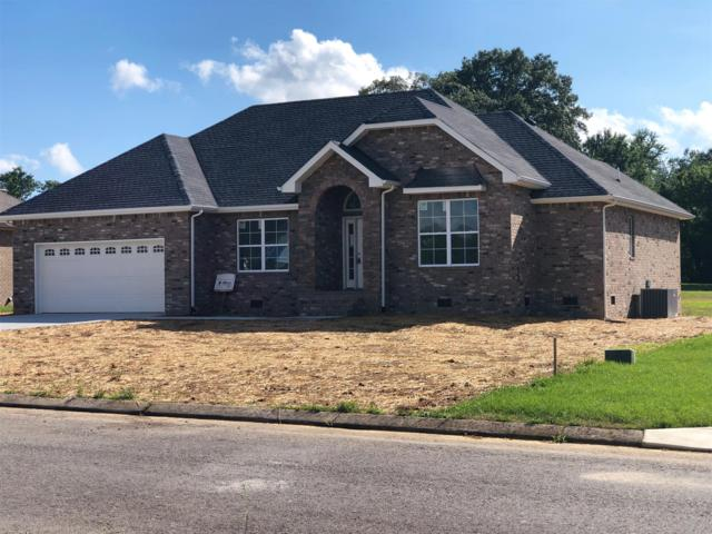 193 Daffodil Drive, Tullahoma, TN 37388 (MLS #RTC2053050) :: Village Real Estate