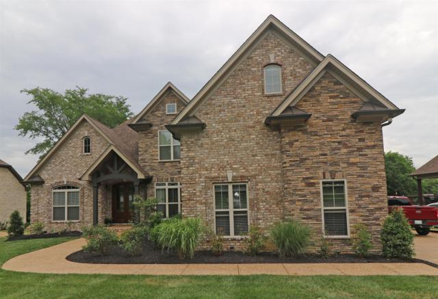 1235 Mires Rd, Mount Juliet, TN 37122 (MLS #RTC2053070) :: Stormberg Real Estate Group