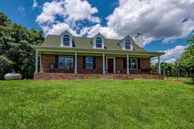1925 Sedberry Rd, Thompsons Station, TN 37179 (MLS #RTC2053071) :: Nashville on the Move