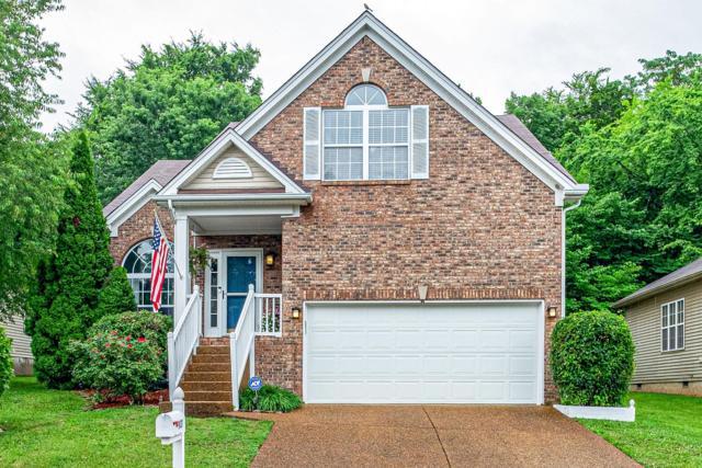 937 Waynewood Ln, Hermitage, TN 37076 (MLS #RTC2053073) :: RE/MAX Choice Properties