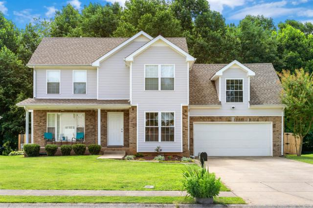 3839 Aly Sheba Dr, Clarksville, TN 37042 (MLS #RTC2053098) :: Village Real Estate