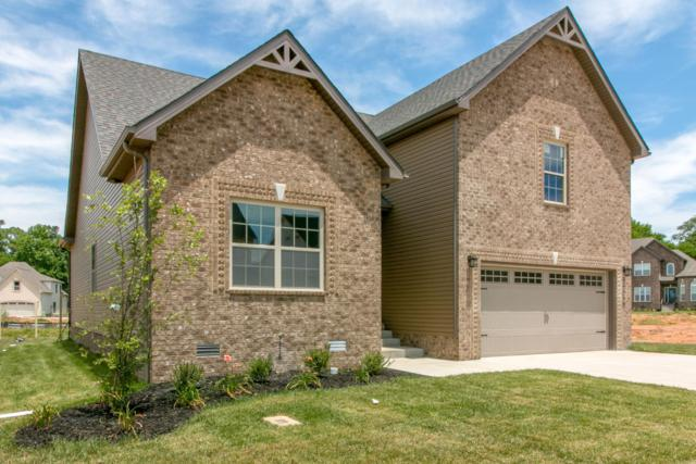 1173 Christian James, Clarksville, TN 37043 (MLS #RTC2053108) :: REMAX Elite