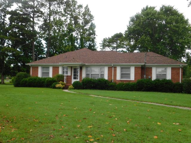 760 Scenic Dr, Lewisburg, TN 37091 (MLS #RTC2053117) :: Village Real Estate