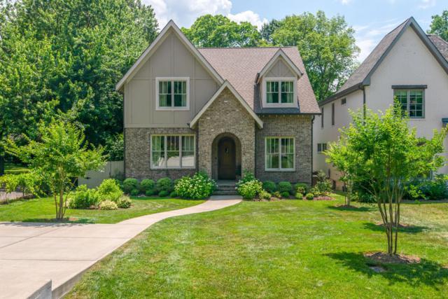 905 Noelton Ave, Nashville, TN 37204 (MLS #RTC2053139) :: Cory Real Estate Services