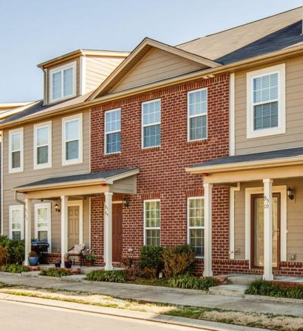 95 Plumlee Dr Unit 9 #9, Hendersonville, TN 37075 (MLS #RTC2053152) :: Village Real Estate
