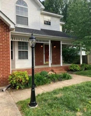 303 Orpha Dr, Smyrna, TN 37167 (MLS #RTC2053169) :: Village Real Estate