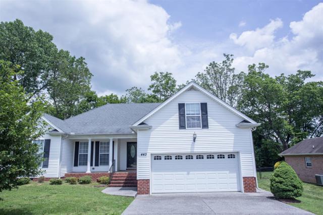 443 Rocky Crest Dr, Gallatin, TN 37066 (MLS #RTC2053192) :: Team Wilson Real Estate Partners