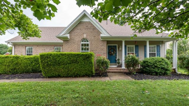 1392 Stone Creek Dr, Gallatin, TN 37066 (MLS #RTC2053193) :: Team Wilson Real Estate Partners