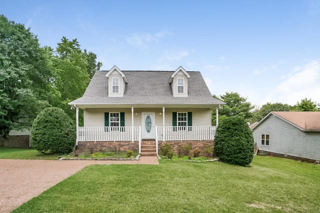 7108 Gregory Ct, Fairview, TN 37062 (MLS #RTC2053196) :: Christian Black Team