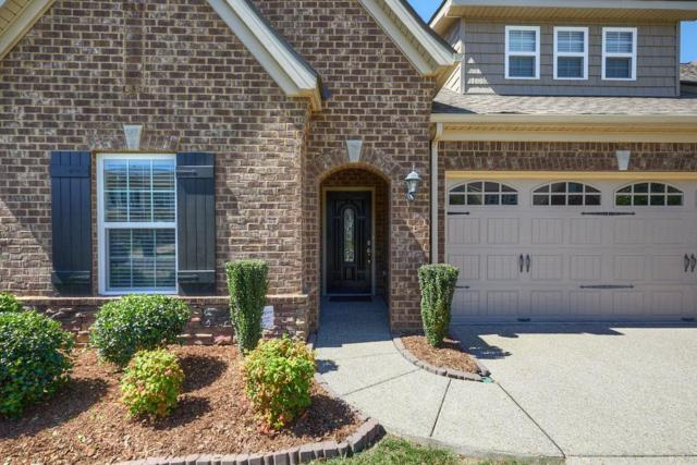 833 Meadow Crest Way, Lebanon, TN 37090 (MLS #RTC2053204) :: Stormberg Real Estate Group