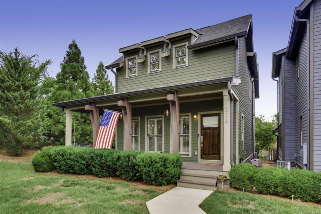 338 Sylvan Park Ln, Nashville, TN 37209 (MLS #RTC2053208) :: Village Real Estate