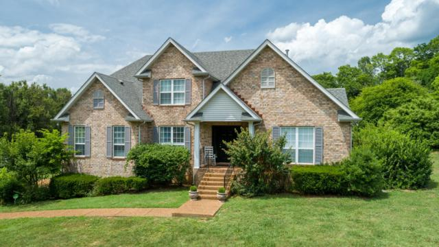 1606 Callie Way Dr, Franklin, TN 37064 (MLS #RTC2053212) :: Stormberg Real Estate Group