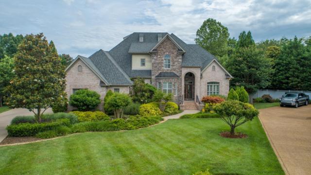 1401 Bradberry Dr, Murfreesboro, TN 37130 (MLS #RTC2053213) :: Village Real Estate