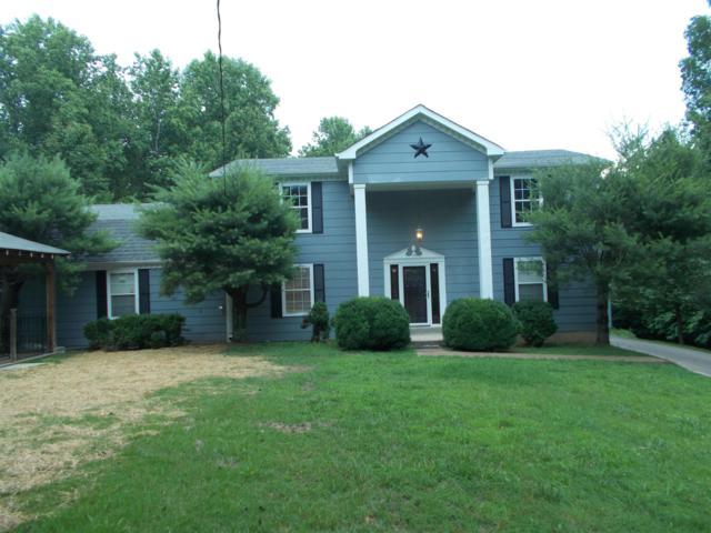 2948 Claylick Rd, Whites Creek, TN 37189 (MLS #RTC2053218) :: Christian Black Team