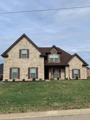 1145 Spring Creek Dr, Murfreesboro, TN 37129 (MLS #RTC2053232) :: REMAX Elite