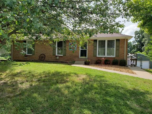 913 Shady Grove Rd, Clarksville, TN 37043 (MLS #RTC2053235) :: Clarksville Real Estate Inc