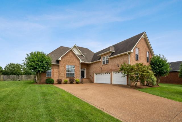 1016 Lake Rise Overlook, Gallatin, TN 37066 (MLS #RTC2053245) :: Village Real Estate