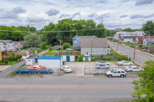 900 Clay St, Nashville, TN 37208 (MLS #RTC2053250) :: Team Wilson Real Estate Partners