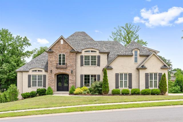 123 Copperstone Dr, Clarksville, TN 37043 (MLS #RTC2053266) :: Village Real Estate
