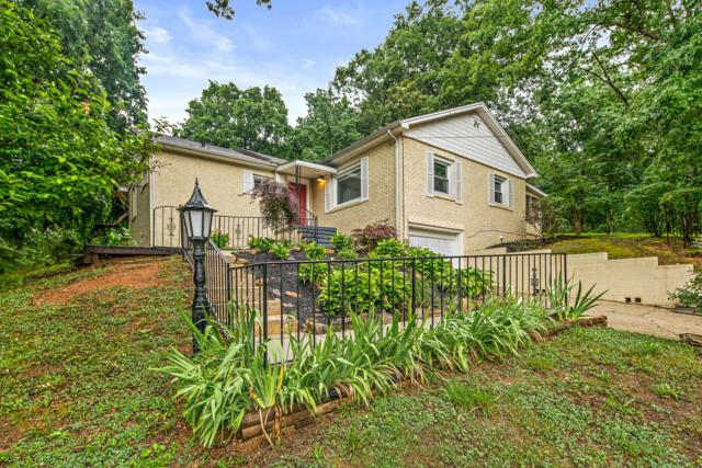 327 Westwood Dr, McMinnville, TN 37110 (MLS #RTC2053282) :: Village Real Estate