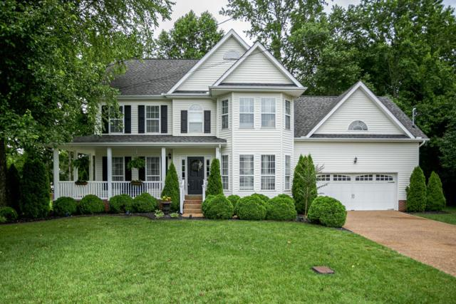 105 Hunterwood Ct, White House, TN 37188 (MLS #RTC2053286) :: Team Wilson Real Estate Partners