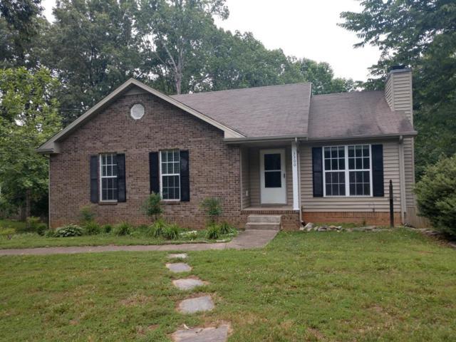 3300 Backridge Rd, Woodlawn, TN 37191 (MLS #RTC2053301) :: Nashville on the Move