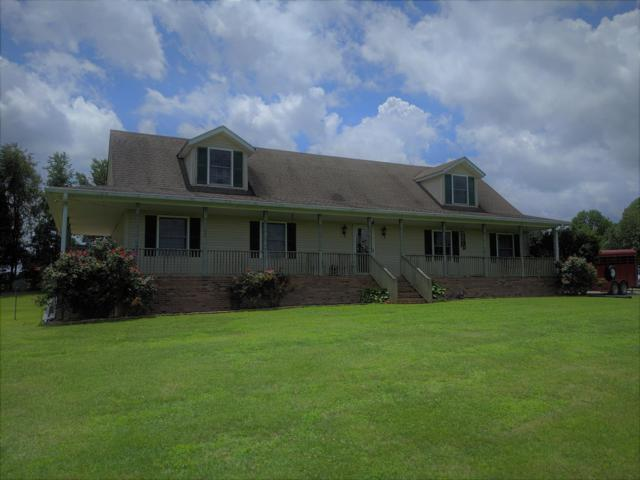 5849 Hoods Branch Rd, Springfield, TN 37172 (MLS #RTC2053302) :: Village Real Estate