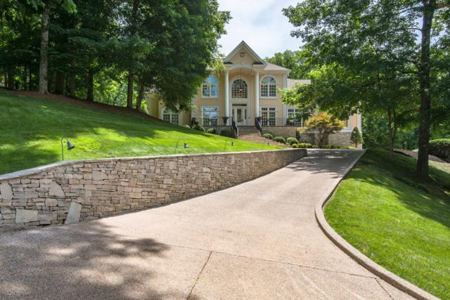 561 Grand Oaks Dr, Brentwood, TN 37027 (MLS #RTC2053313) :: Nashville's Home Hunters