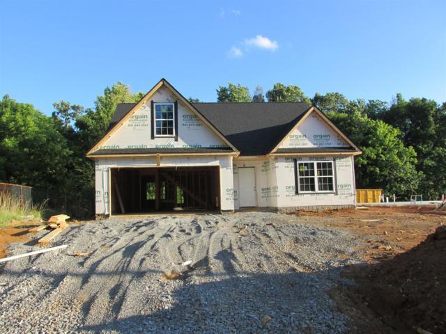 504 Hawkins Rd, Clarksville, TN 37040 (MLS #RTC2053314) :: Village Real Estate