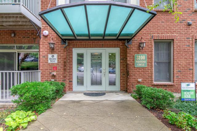 3100 W End Cir Apt 204, Nashville, TN 37203 (MLS #RTC2053319) :: DeSelms Real Estate