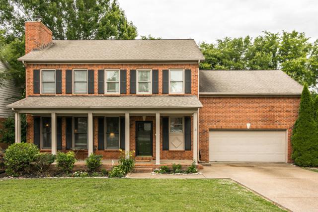 1131 Buckingham Cir, Franklin, TN 37064 (MLS #RTC2053341) :: Village Real Estate