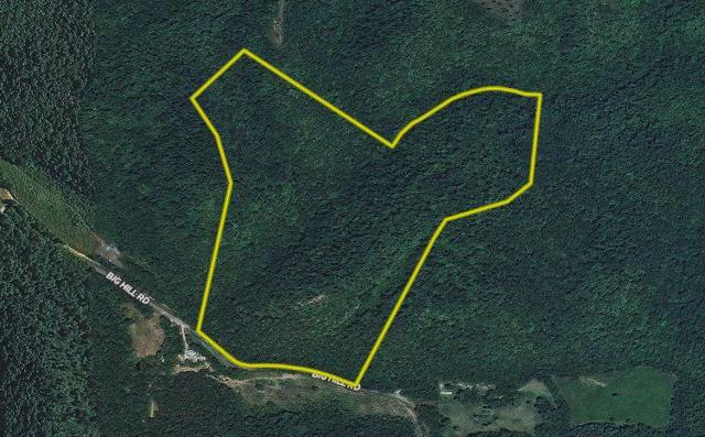 0 Big Hill Rd, Liberty, TN 37095 (MLS #RTC2053342) :: Maples Realty and Auction Co.