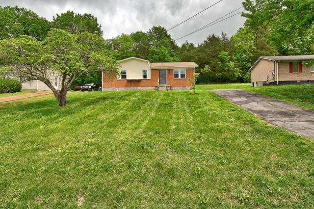 210 Dabney Dr, Franklin, TN 37064 (MLS #RTC2053354) :: Village Real Estate