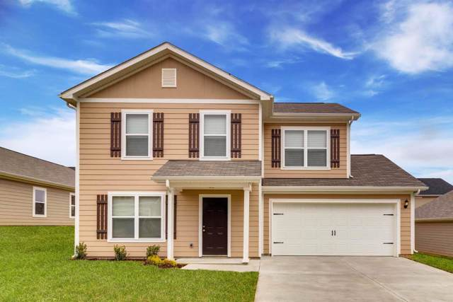 3414 Drysdale Dr, Murfreesboro, TN 37128 (MLS #RTC2053367) :: Team Wilson Real Estate Partners