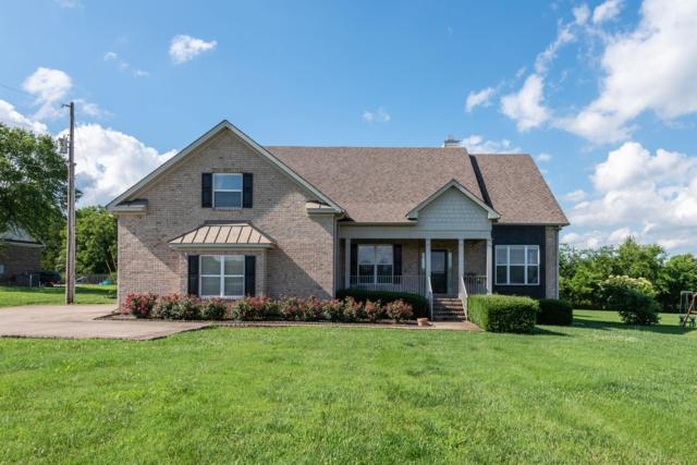 1122 Jenkins Ln, Hendersonville, TN 37075 (MLS #RTC2053372) :: CityLiving Group