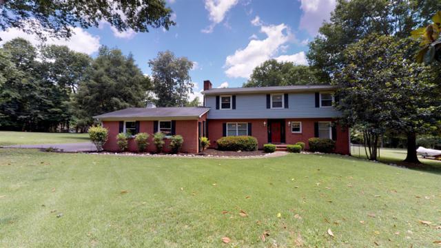 1213 Whitney Dr, Columbia, TN 38401 (MLS #RTC2053373) :: The Matt Ward Group