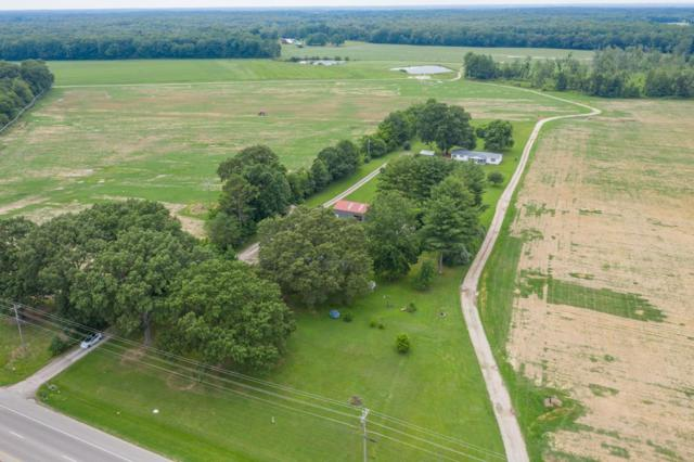 5645 Mcminnville Hwy, Manchester, TN 37355 (MLS #RTC2053379) :: Village Real Estate